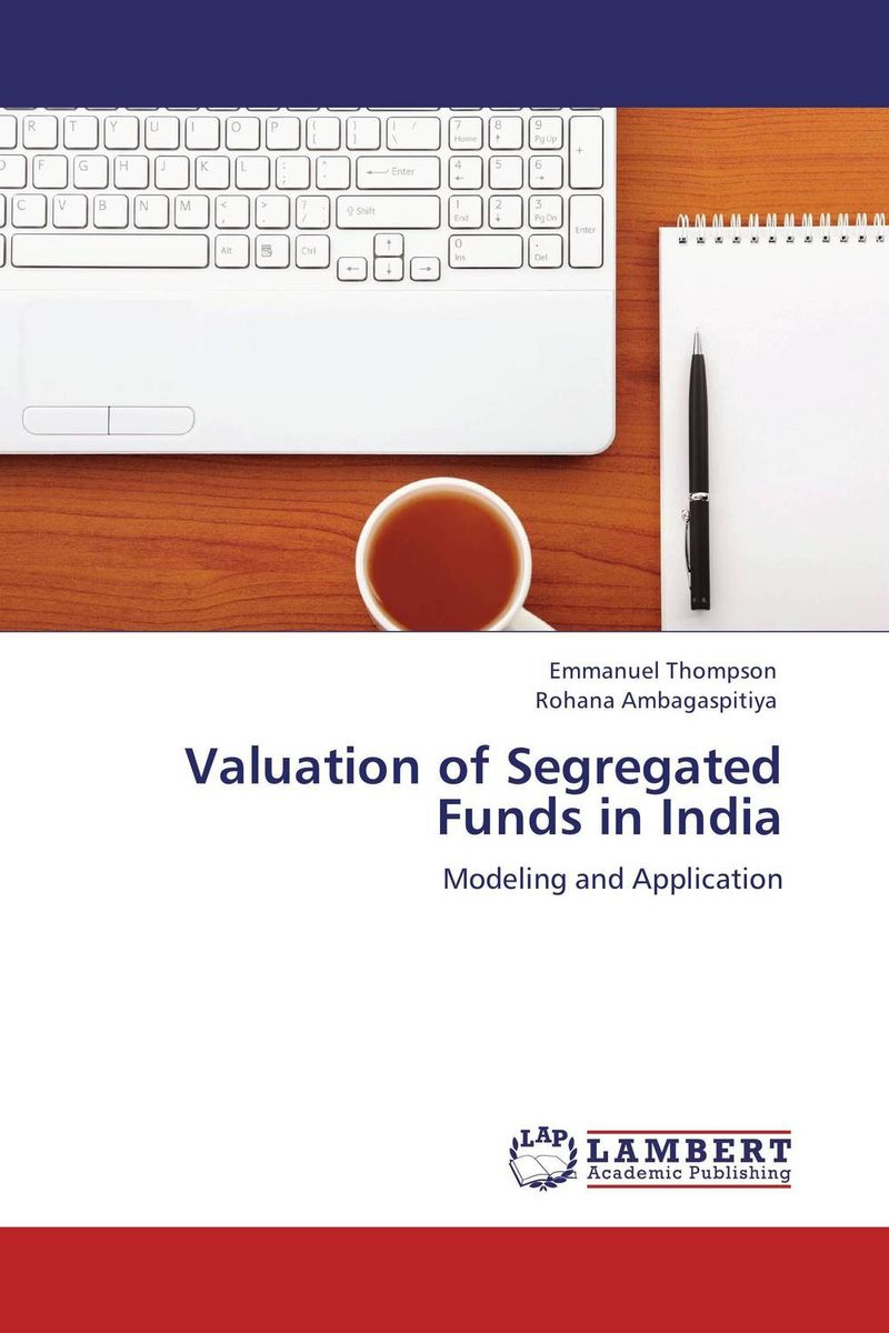 Valuation of Segregated Funds in India майка классическая printio sadhus of india