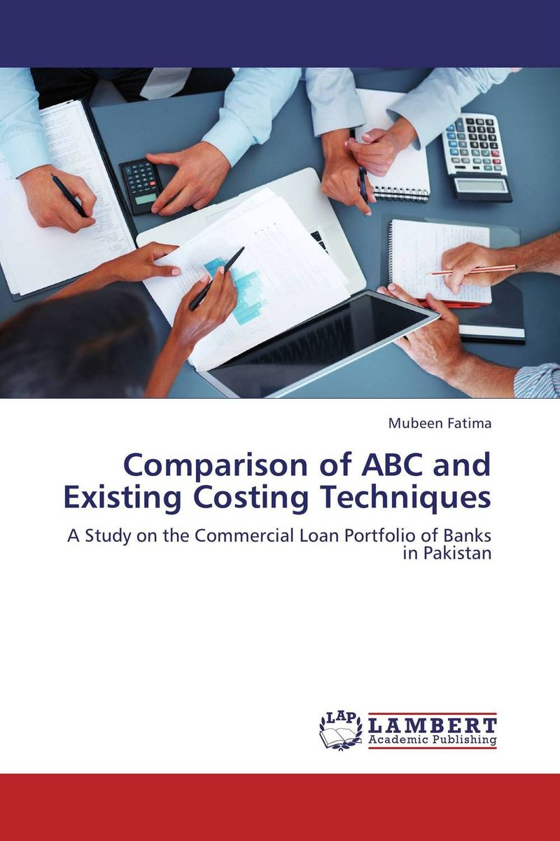 Comparison of ABC and Existing Costing Techniques a decision support tool for library book inventory management