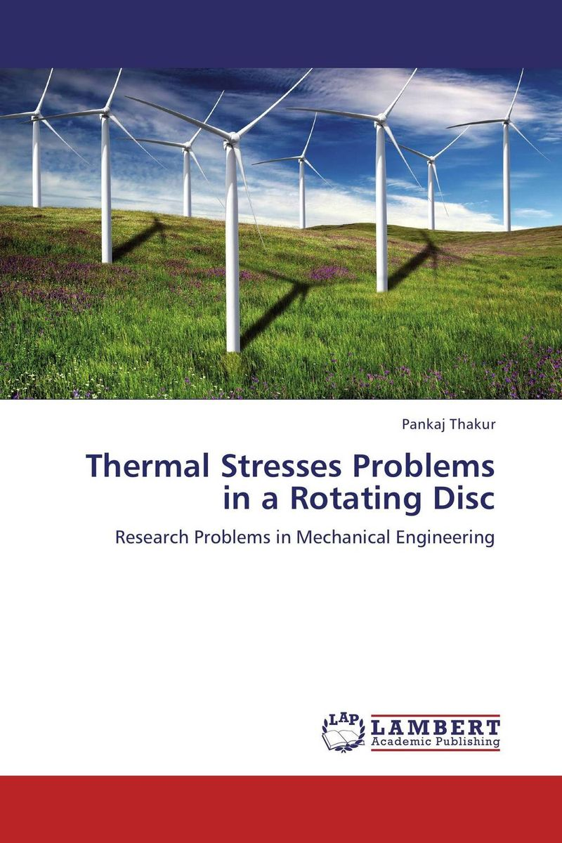 Thermal Stresses Problems in a Rotating Disc процессор intel celeron g3900 box