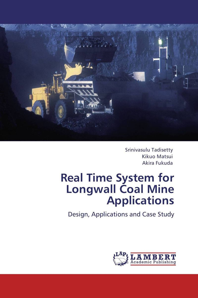 Real Time System for Longwall Coal Mine Applications coal шапка coal the logo royal blue