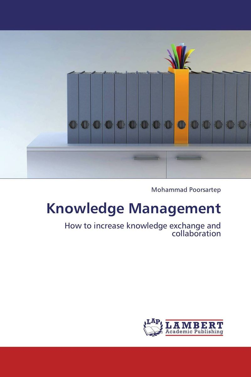 Knowledge Management learning through knowledge management