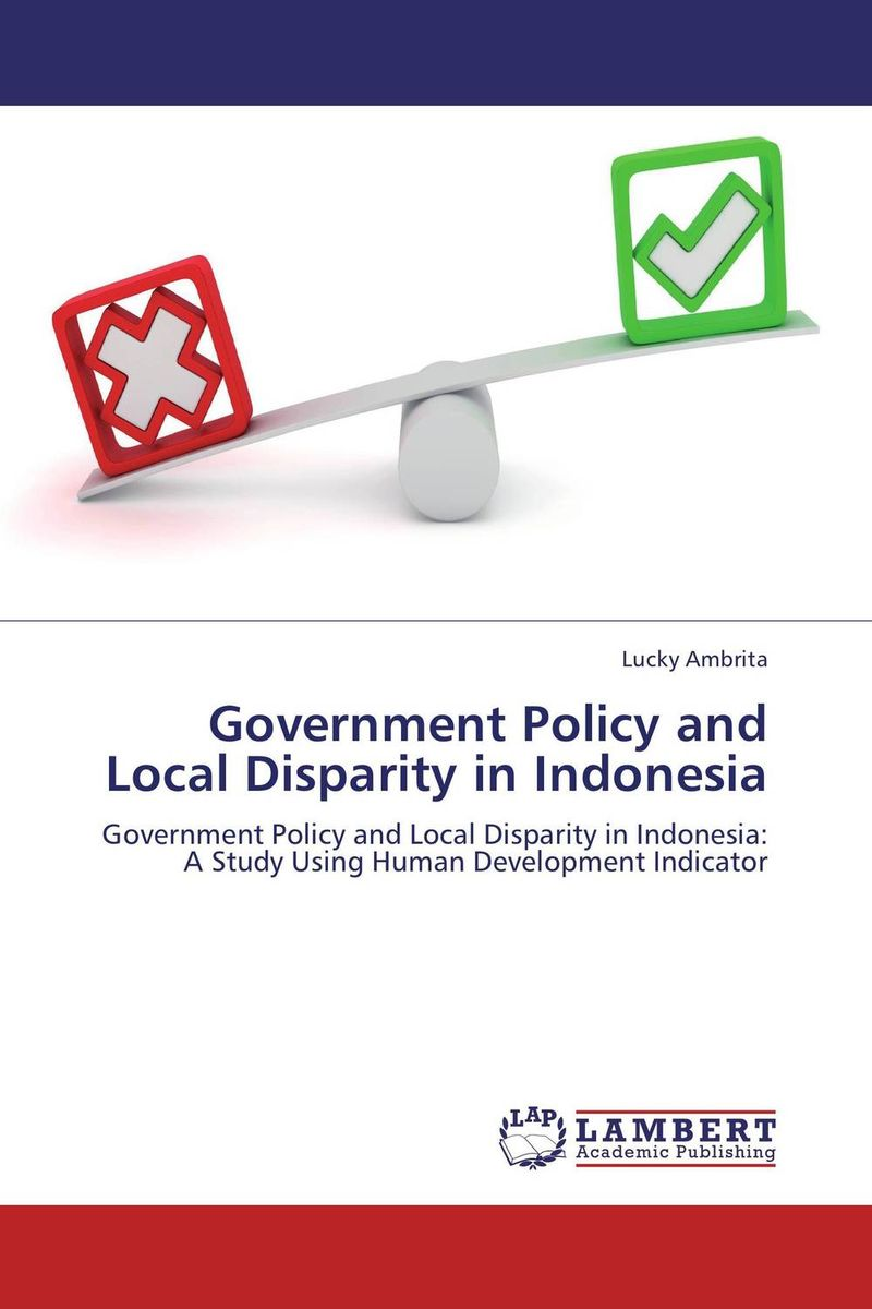 Government Policy and Local Disparity in Indonesia point systems migration policy and international students flow