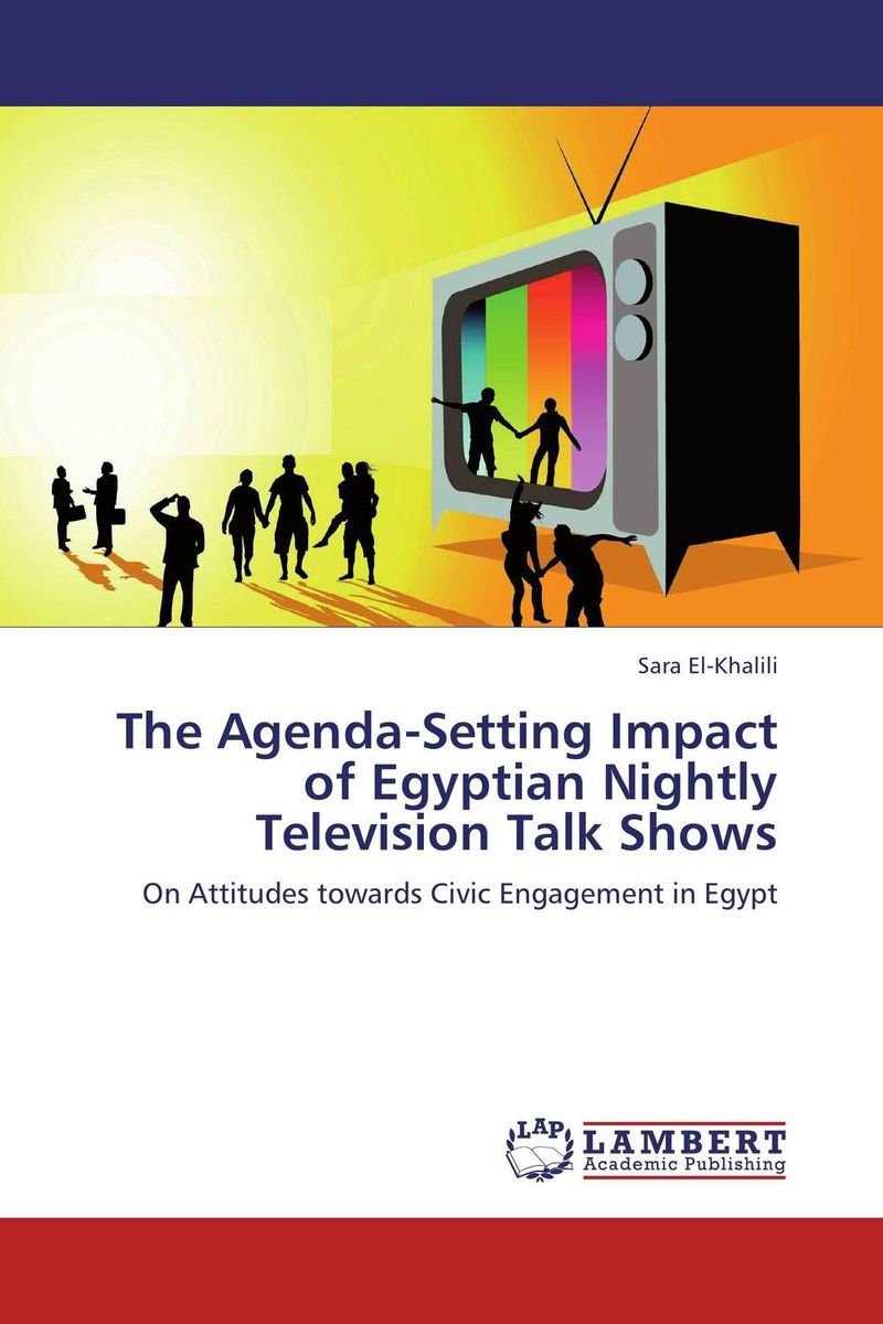 The Agenda-Setting Impact of Egyptian Nightly Television Talk Shows the egyptian princesses
