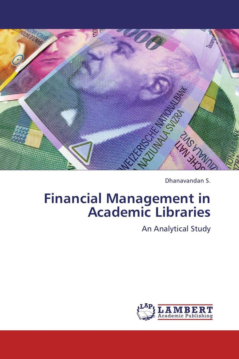 Financial Management in Academic Libraries a decision support tool for library book inventory management
