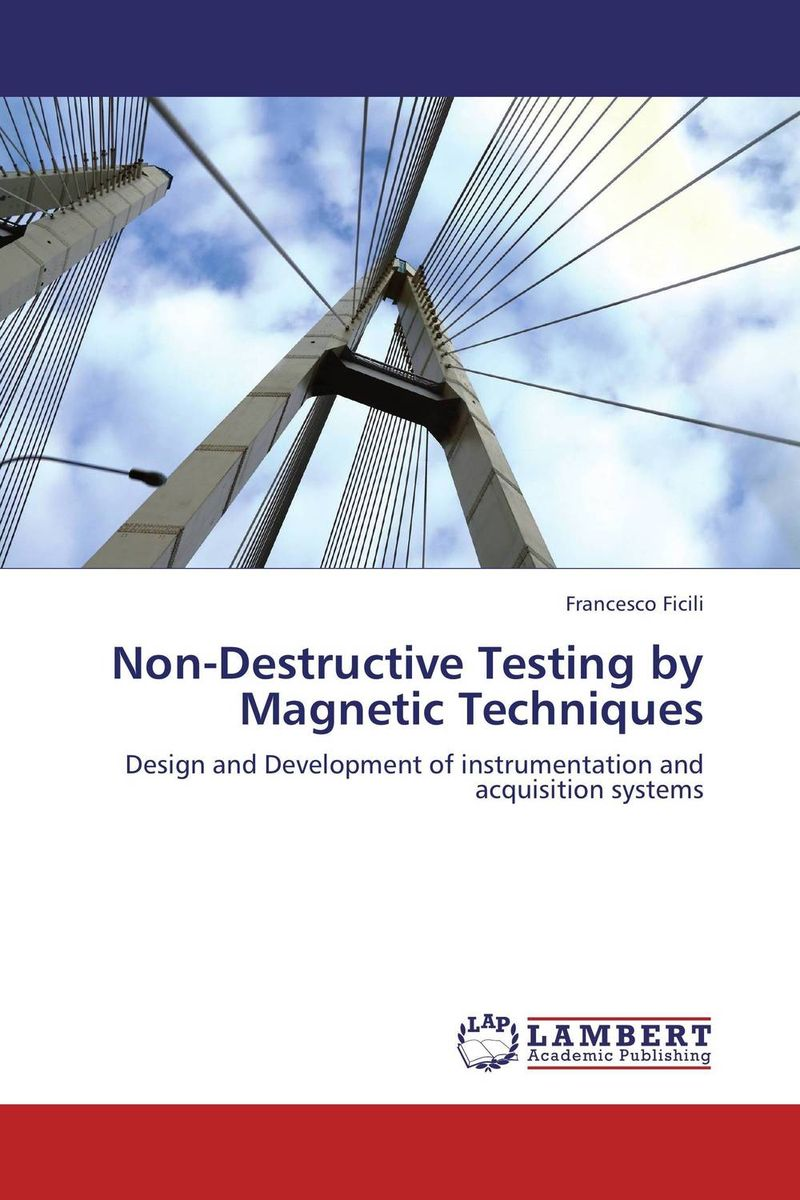 Non-Destructive Testing by Magnetic Techniques seismic design of electronic counter punch rotating magnetic inductive proximity switches