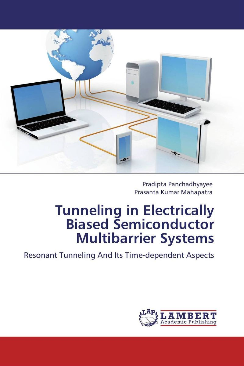 Tunneling in Electrically Biased Semiconductor Multibarrier Systems building damage due to tunneling