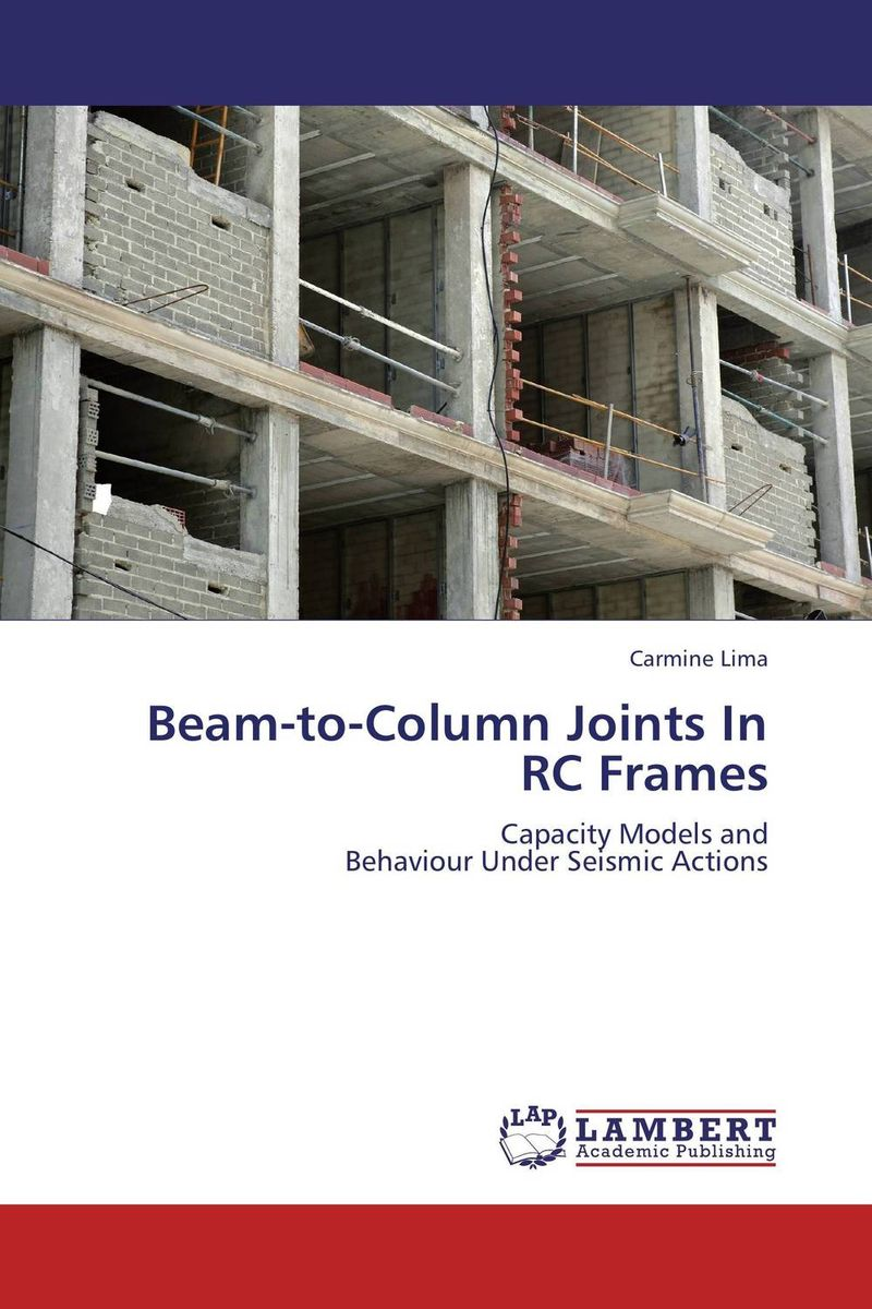 Beam-to-Column Joints In RC Frames