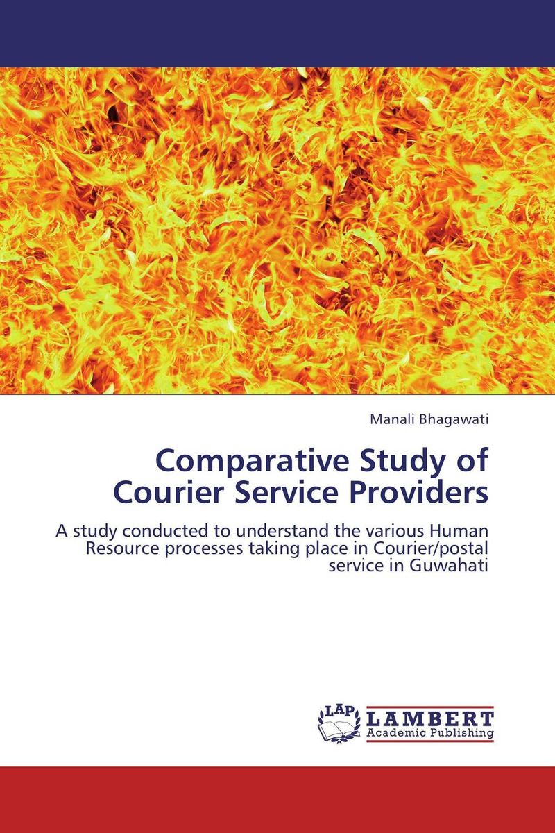 Comparative Study of Courier Service Providers booq boa courier bcr10 gft сумка для ipad graphite