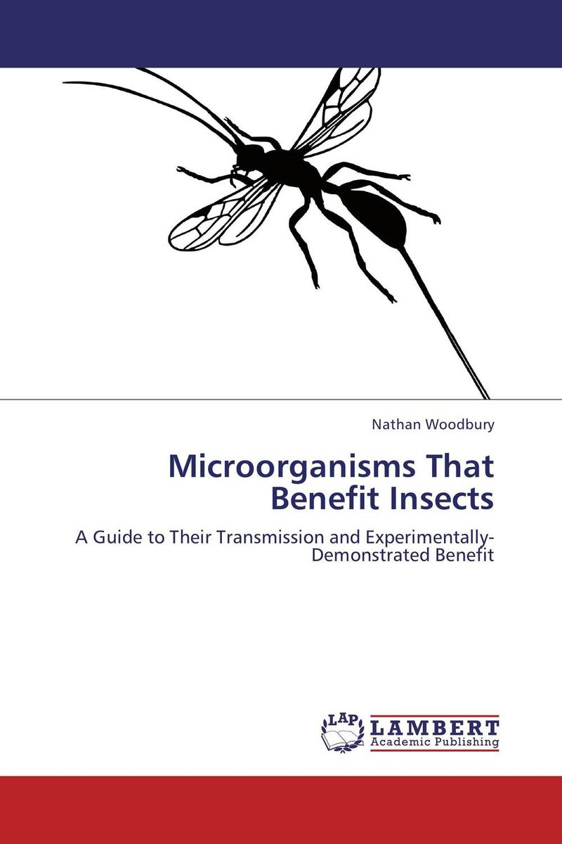 Microorganisms That Benefit Insects selected beneficial and harmful insects of indian subcontinent