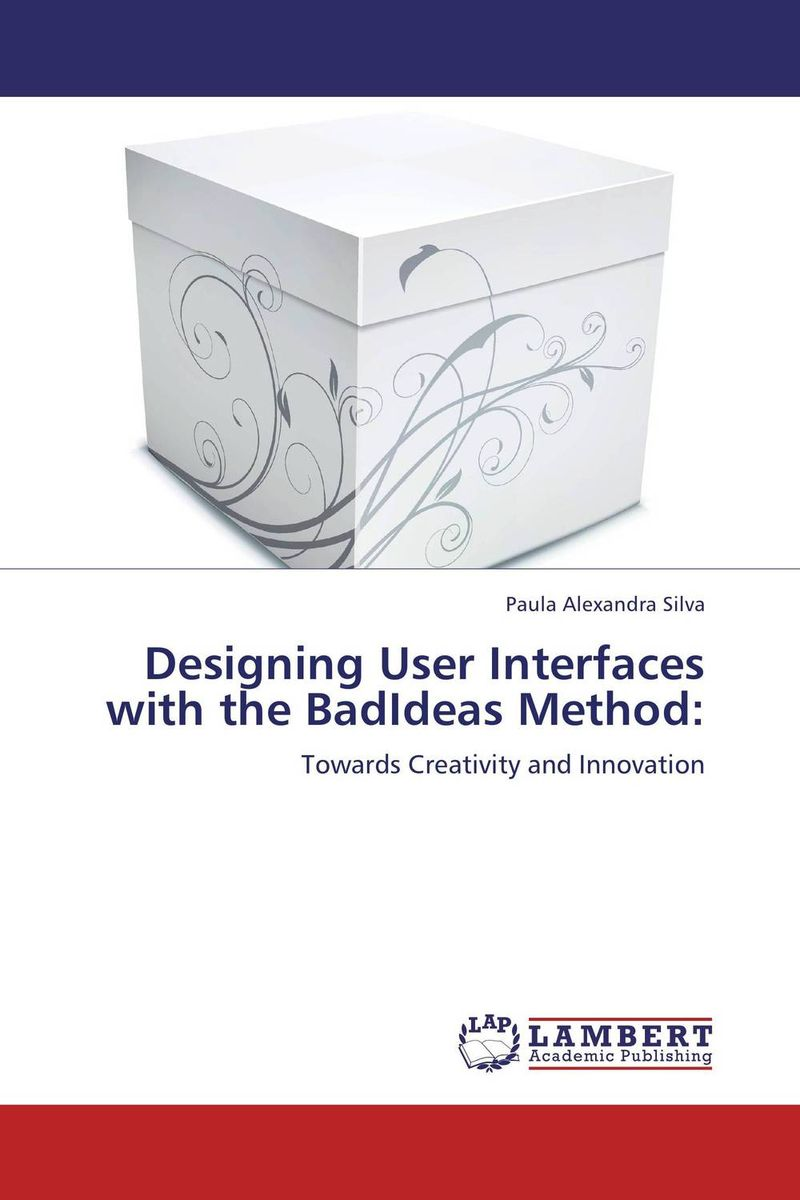 Designing User Interfaces with the BadIdeas Method: the iq method