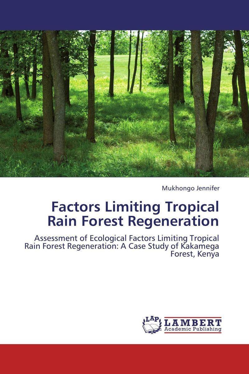 Factors Limiting Tropical Rain Forest Regeneration swing sloth explore the rain forest