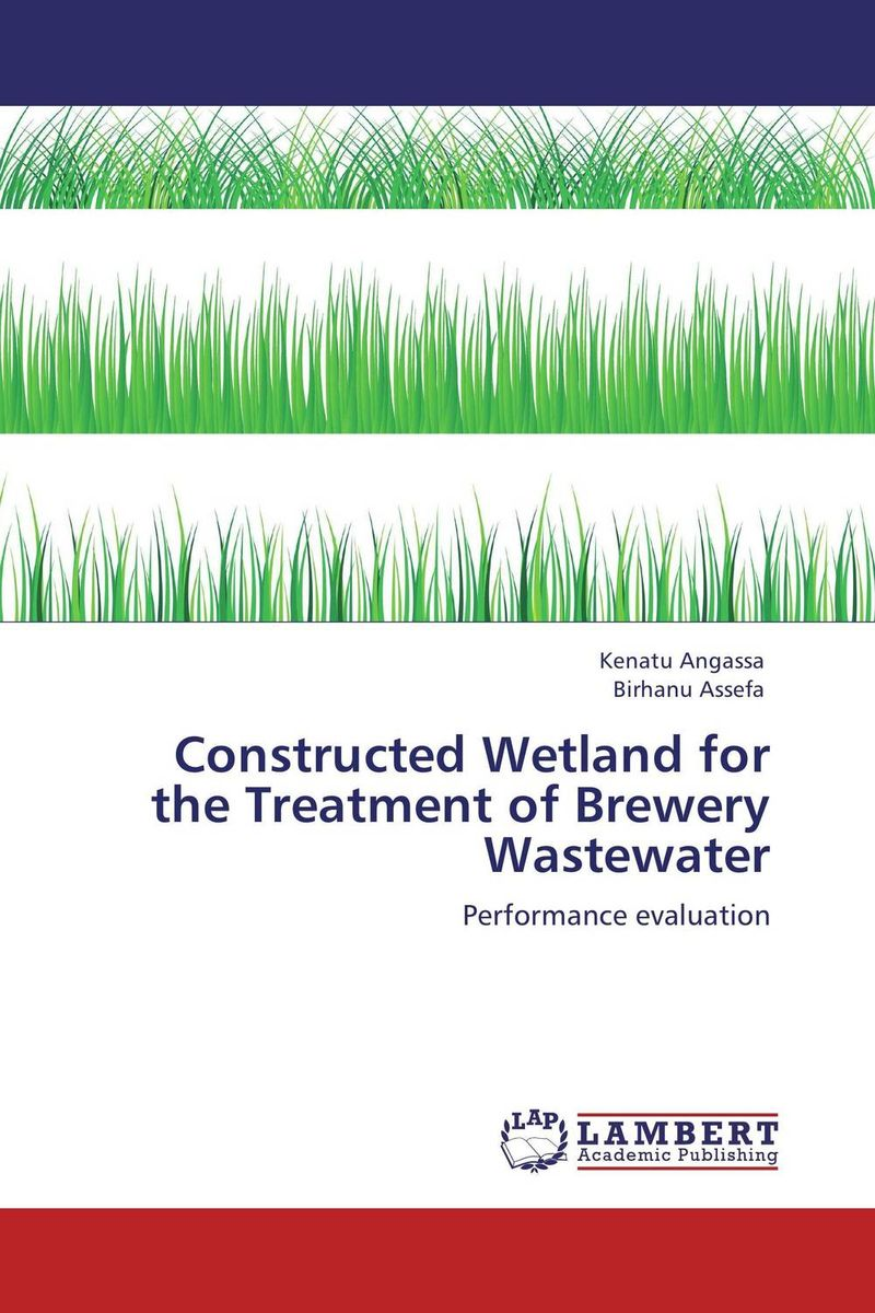 Constructed Wetland for the Treatment of Brewery Wastewater