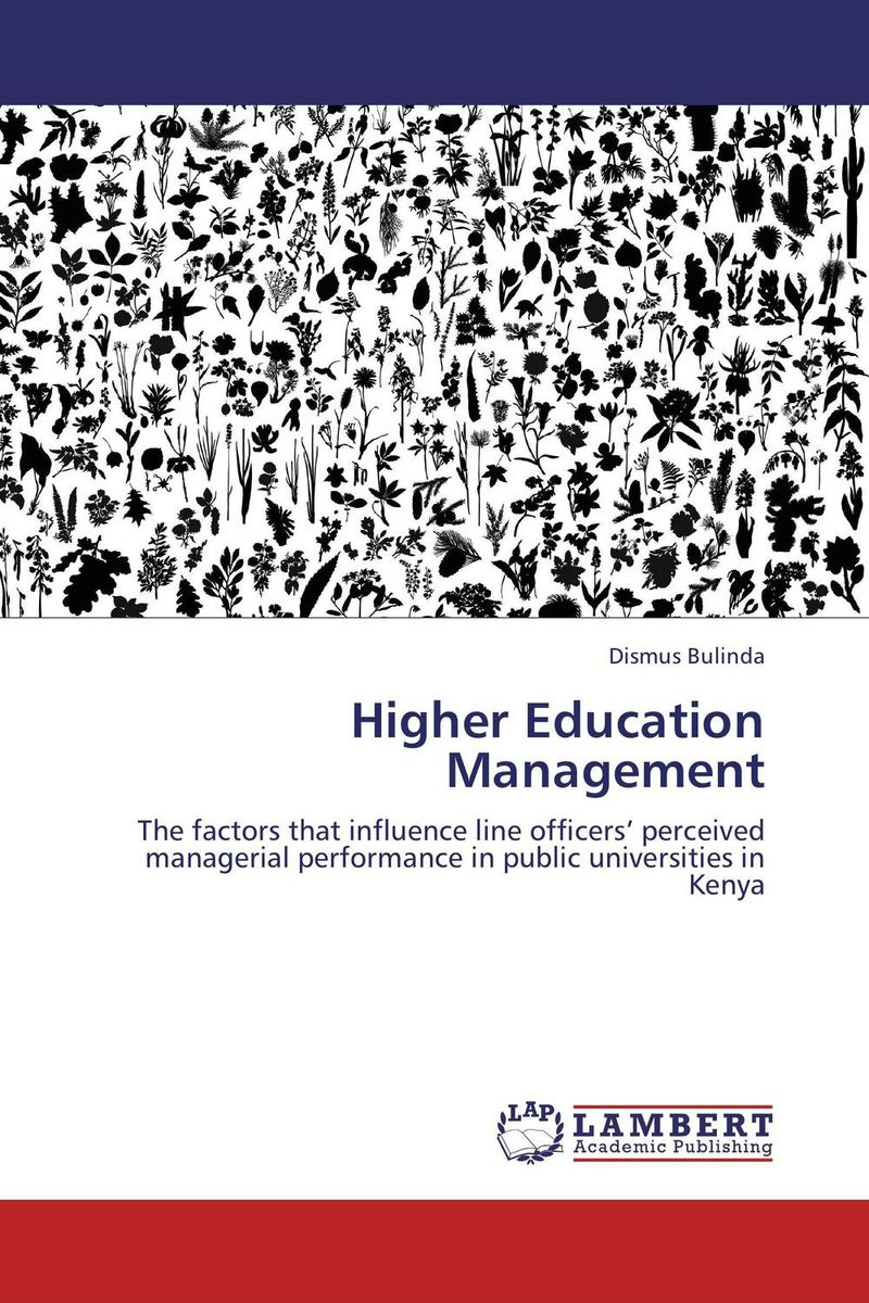 Higher Education Management strategy for successful e learning implementation in higher education