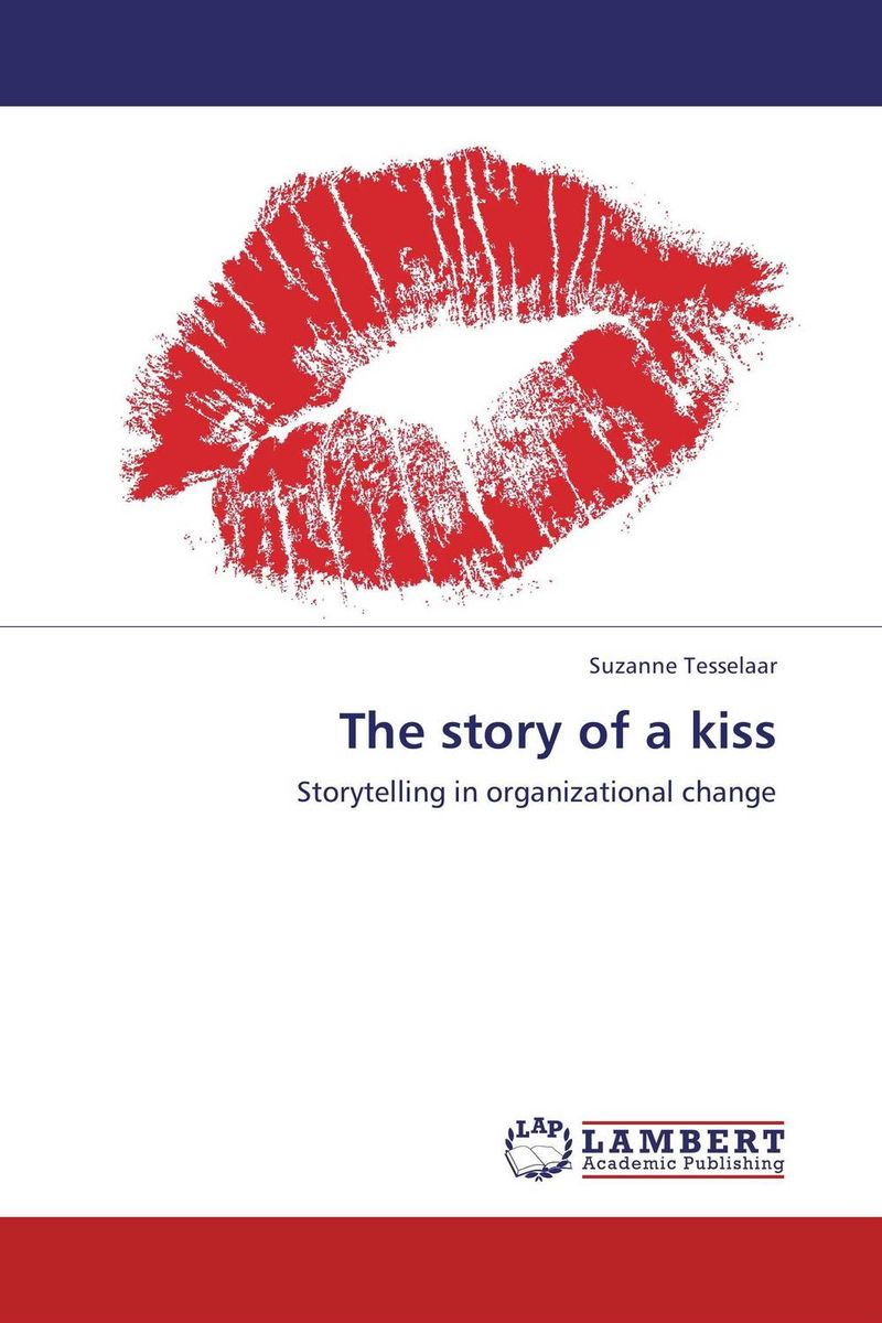 The story of a kiss