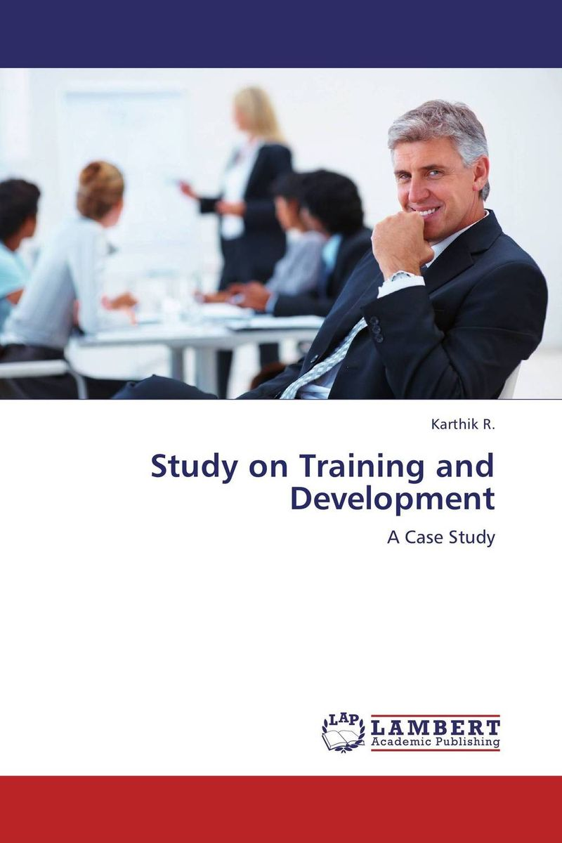 Study on Training and Development elaine biech training and development for dummies