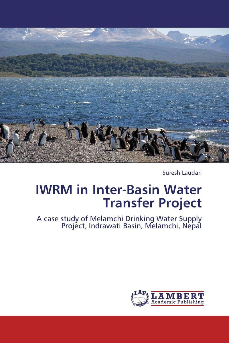 IWRM in Inter-Basin Water Transfer Project bride of the water god v 3