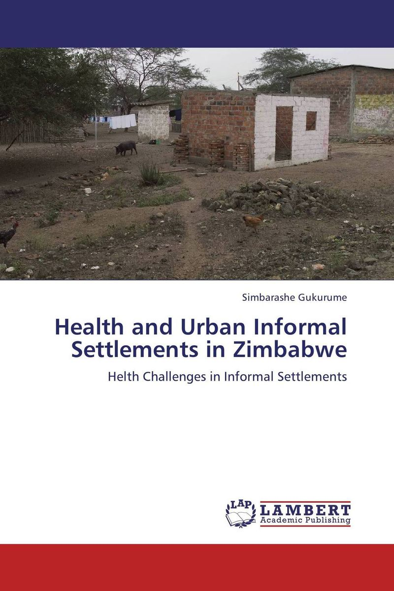 Health and Urban Informal Settlements in Zimbabwe prostate health devices is prostate removal prostatitis mainly for the prostate health and prostatitis health capsule