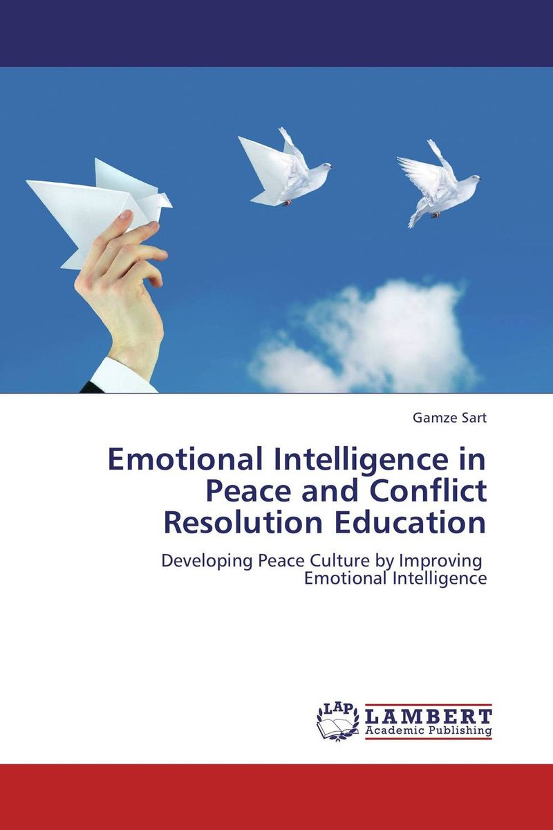 Emotional Intelligence in Peace and Conflict Resolution Education conflict resolution in jammu
