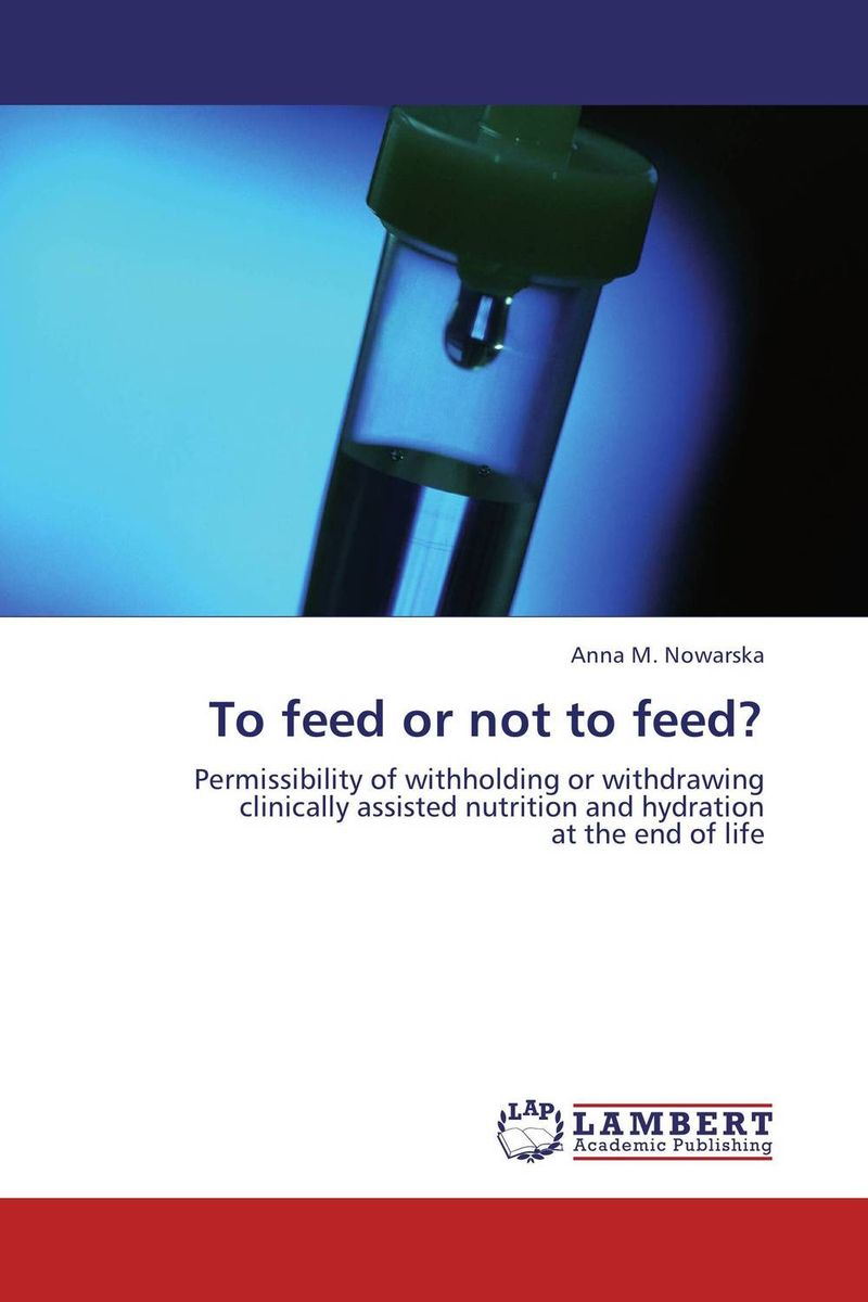 To feed or not to feed? an ethical and legal analysis of south african medical schemes