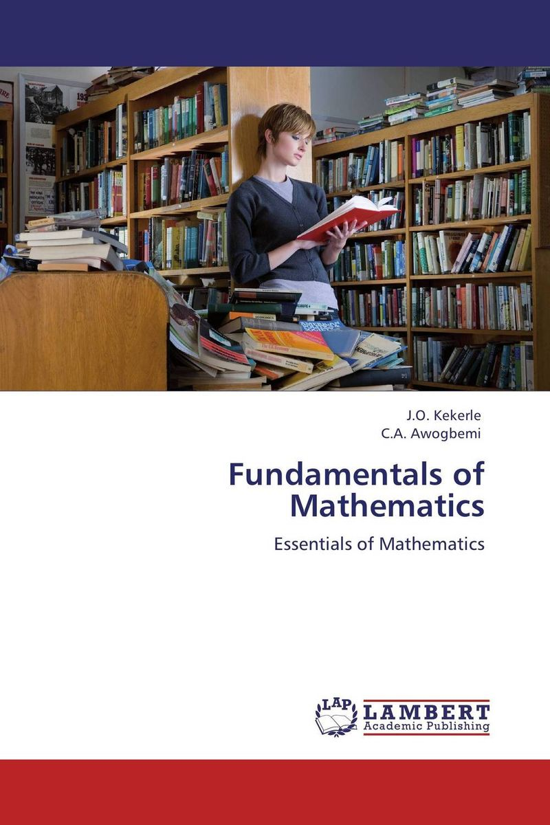 Fundamentals of Mathematics a sobering book explanation of the book of ecclesiastes