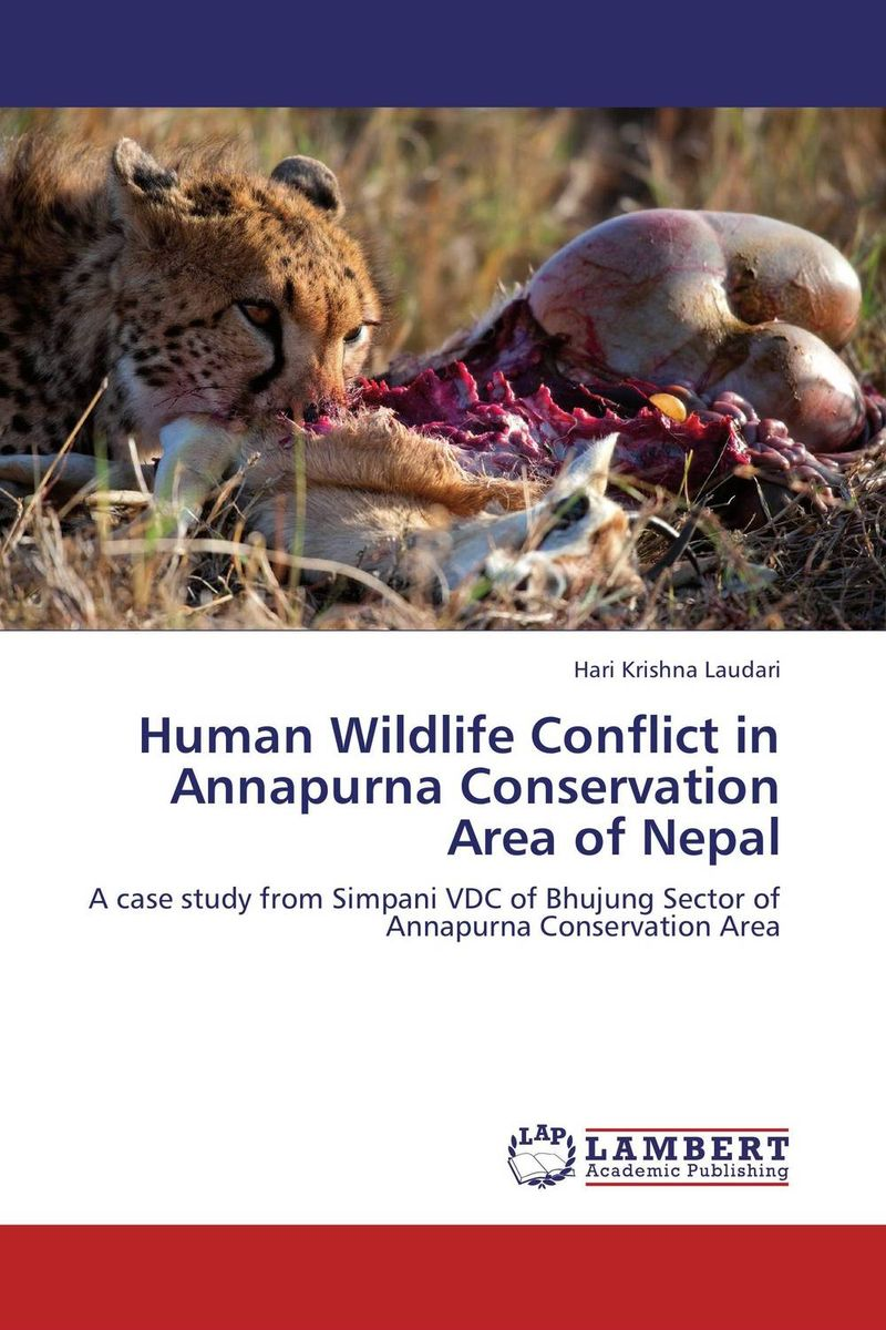 Human Wildlife Conflict in Annapurna Conservation Area of Nepal annapurna productions emmett furla films