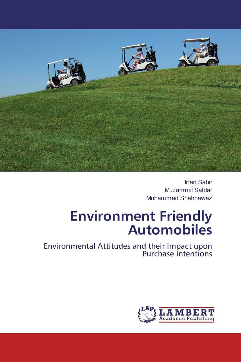 Environment Friendly Automobiles
