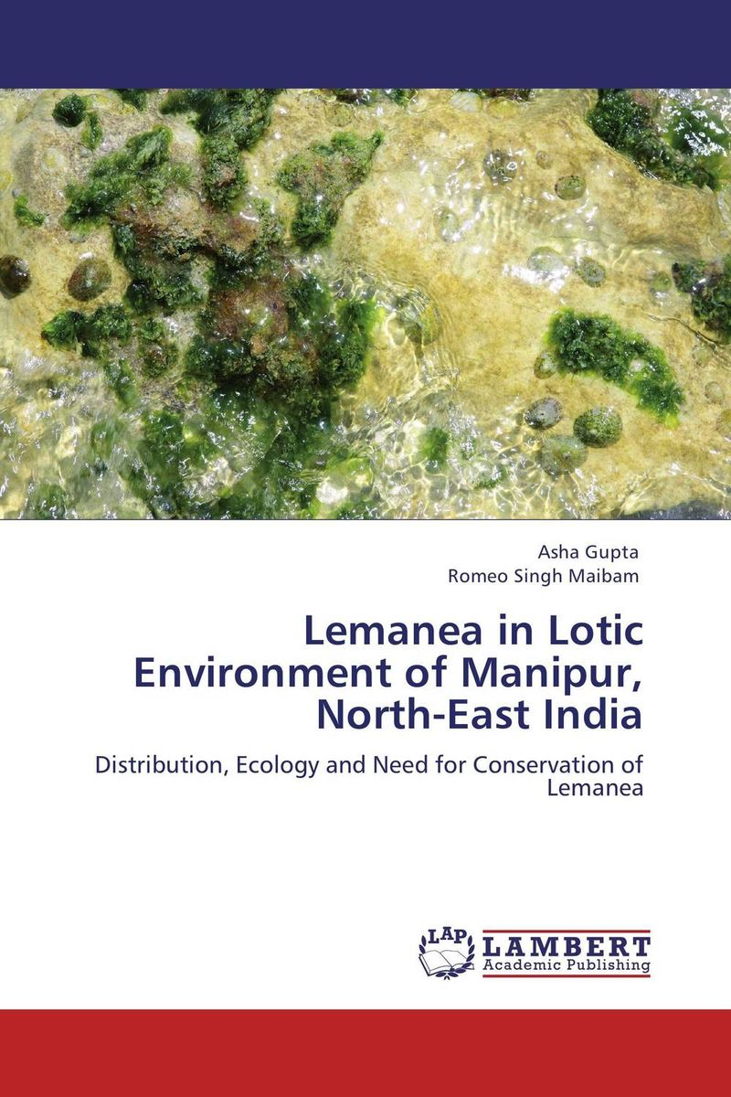 Lemanea in Lotic Environment of Manipur, North-East India