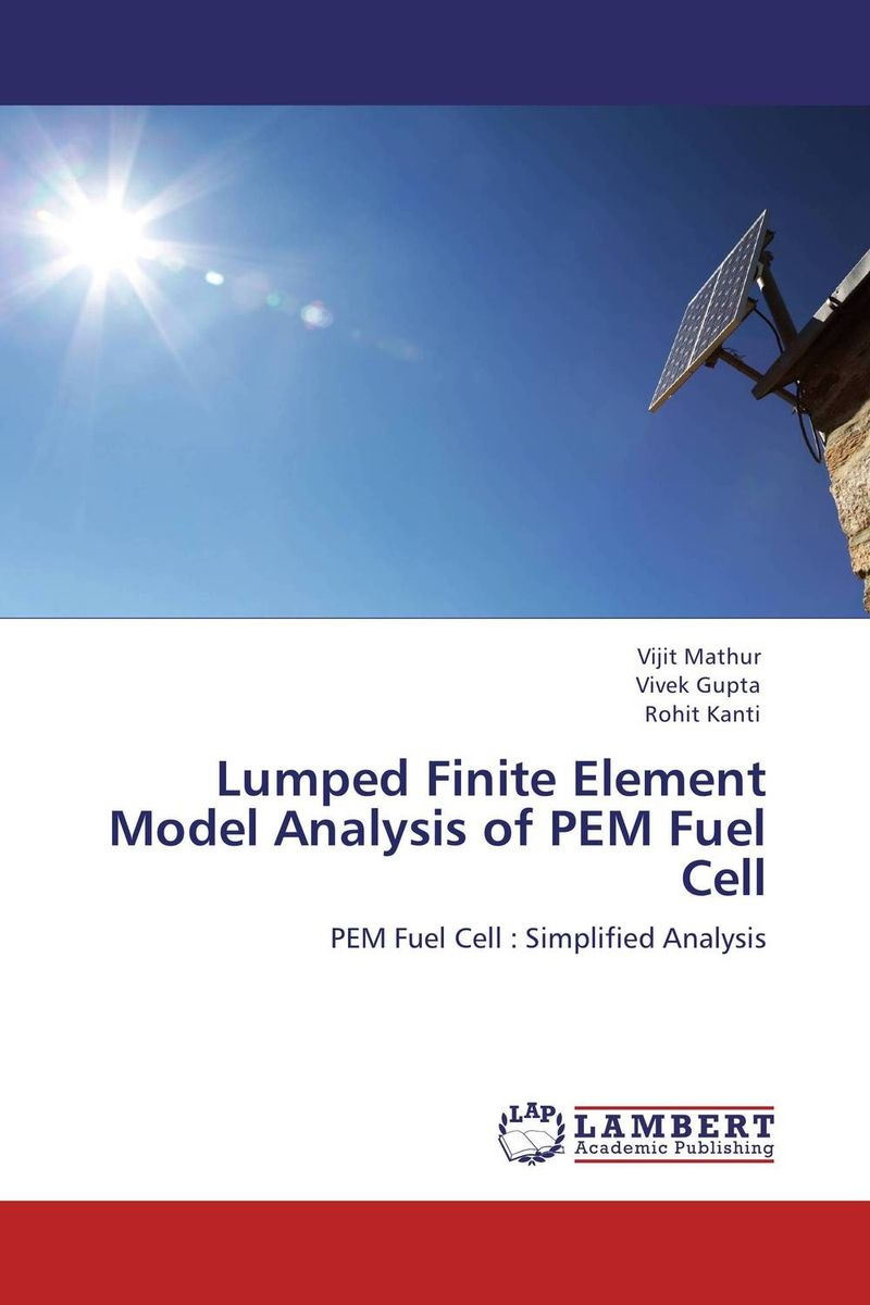 Lumped Finite Element Model Analysis of PEM Fuel Cell viruses cell transformation and cancer 5