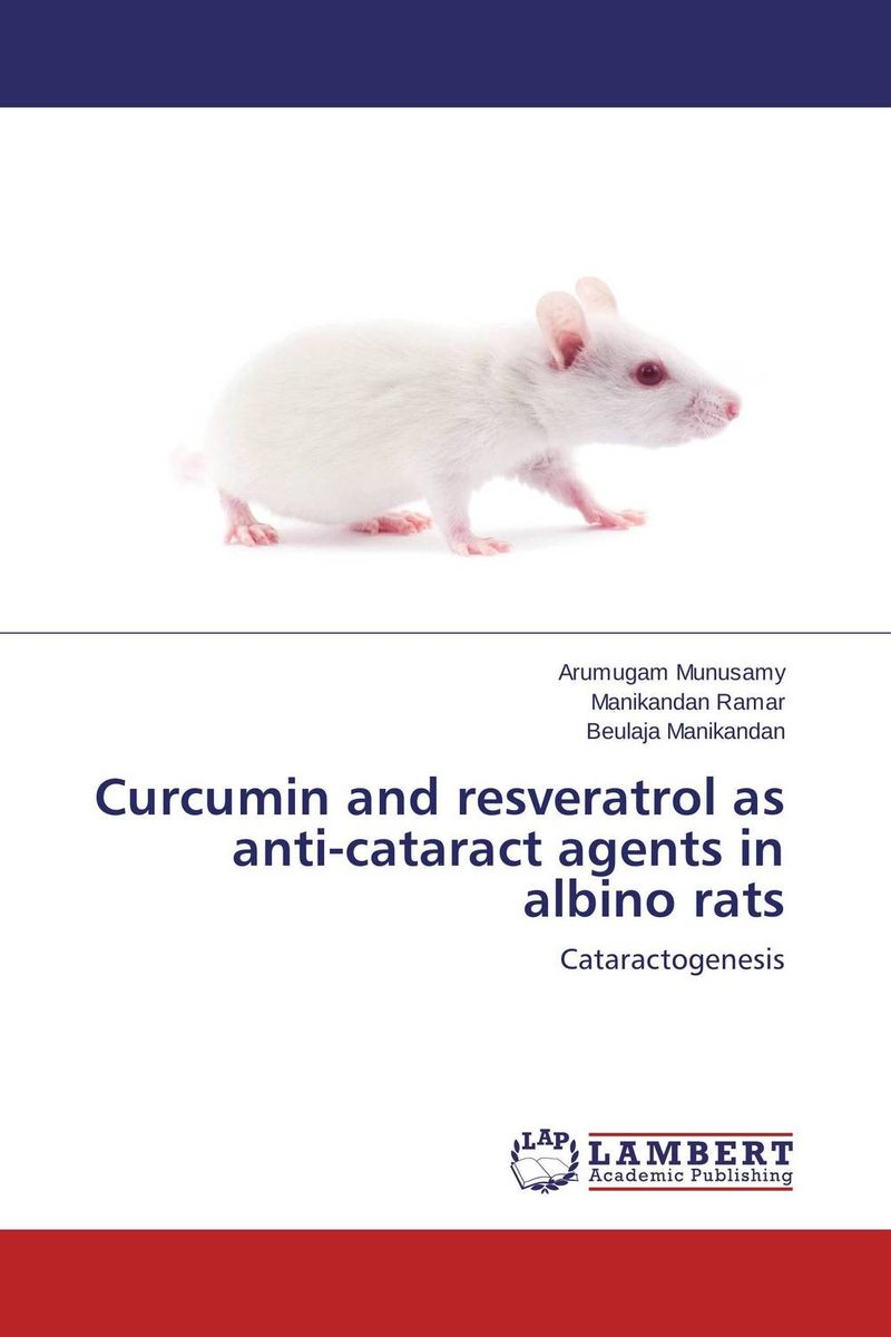 Curcumin and resveratrol as anti-cataract agents in albino rats efficacy of uterotonic agents in prevention of pph
