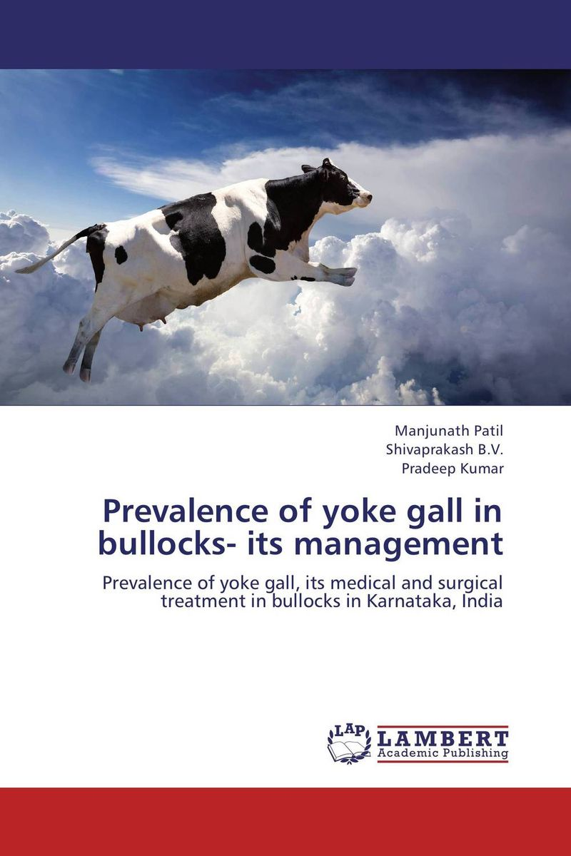 Prevalence of yoke gall in bullocks- its management prevalence of bovine cysticercosis taeniasis at yirgalem ethiopia