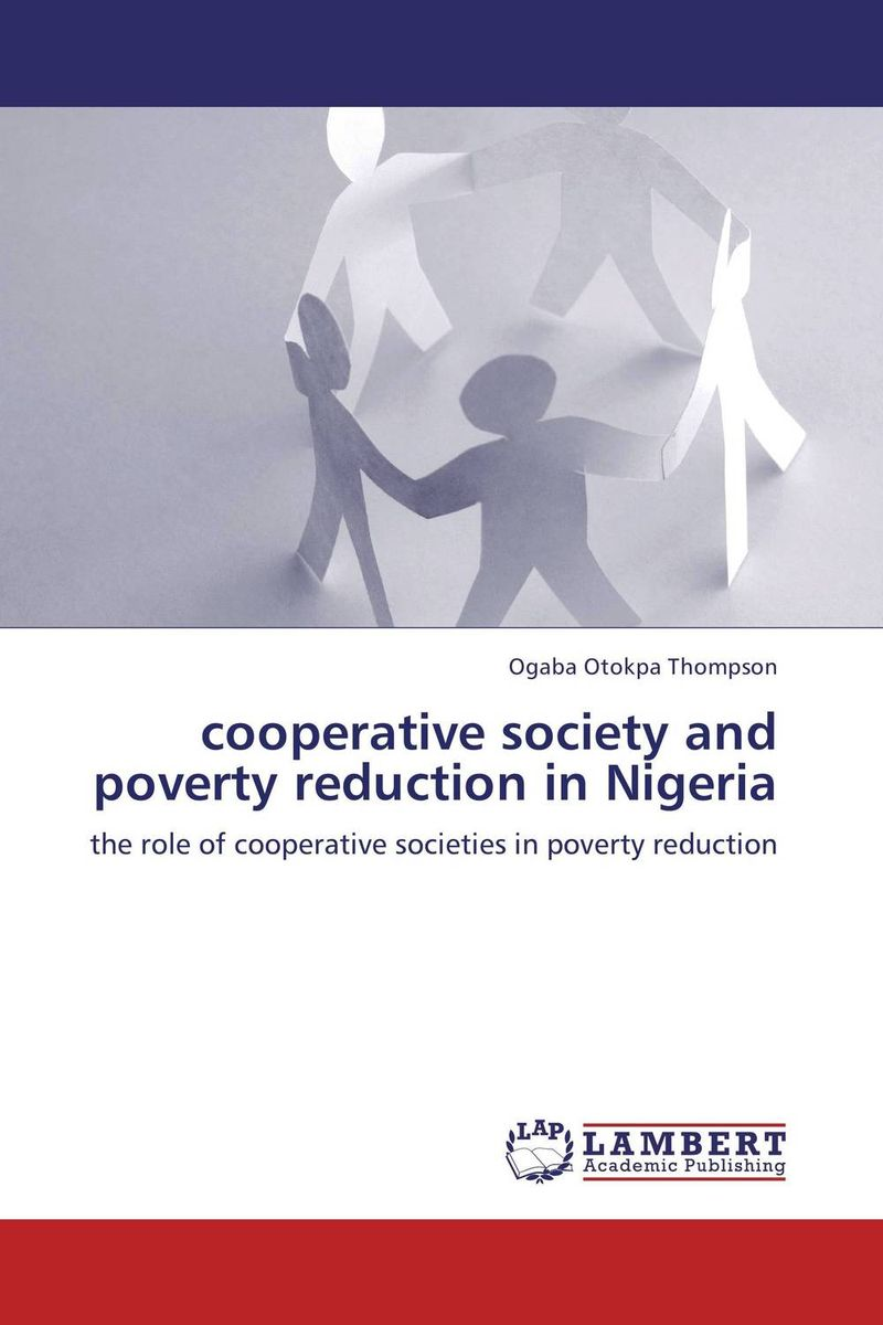 cooperative society and poverty reduction in Nigeria gender and socio economic wellbeing of older persons in nigeria