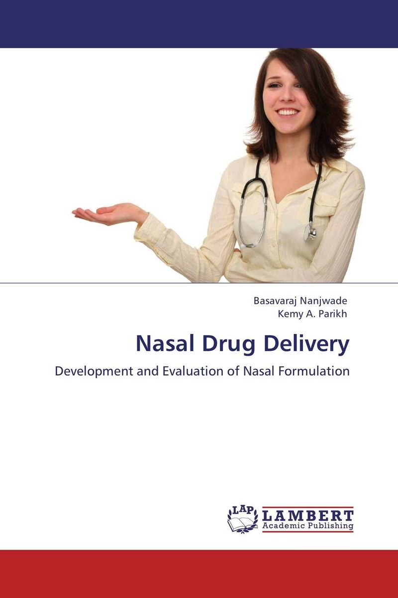 Nasal Drug Delivery modification of polymeric microspheres for sustained drug delivery