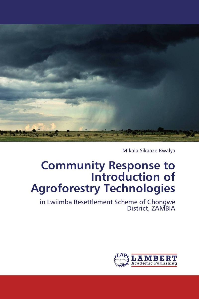 Community Response to Introduction of Agroforestry Technologies