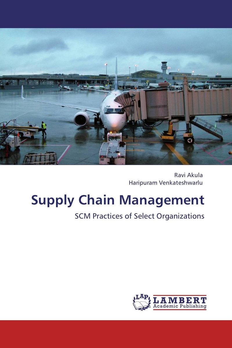 Supply Chain Management vengadasan govindasamy sustainable supply chain management practices