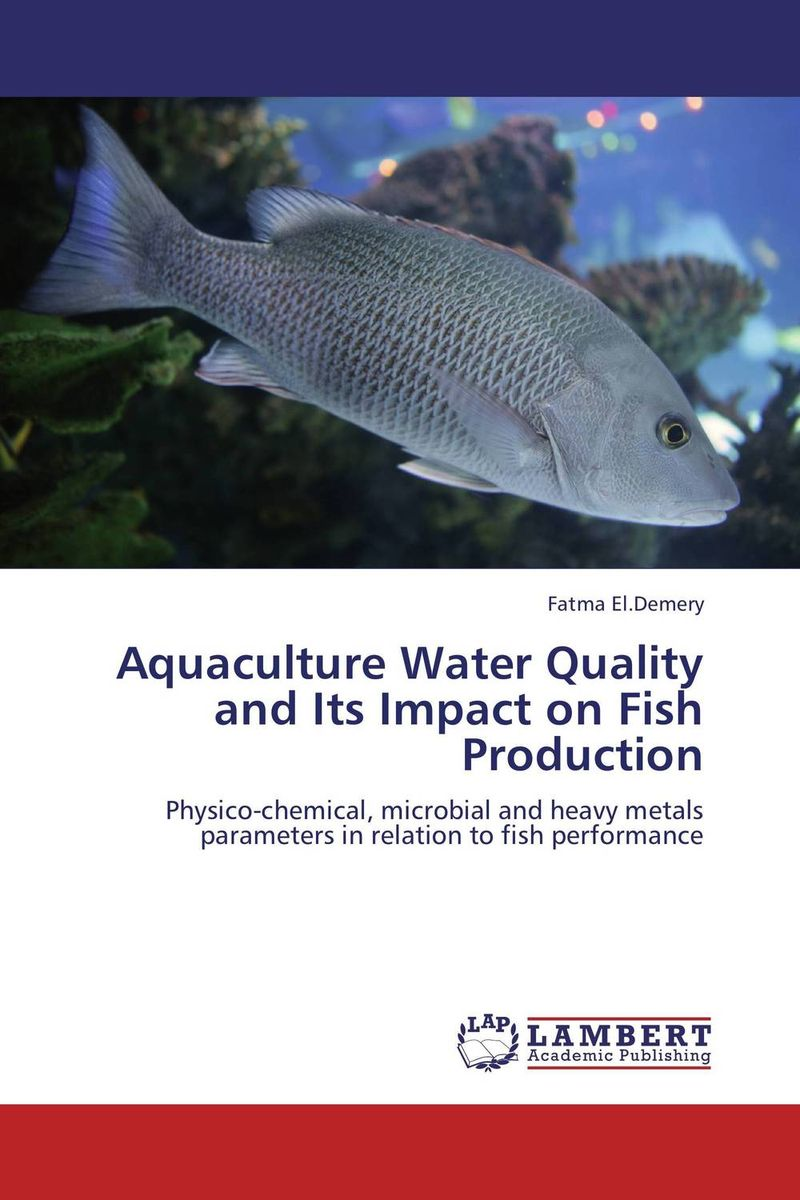 Aquaculture Water Quality and Its Impact on Fish Production bride of the water god v 3