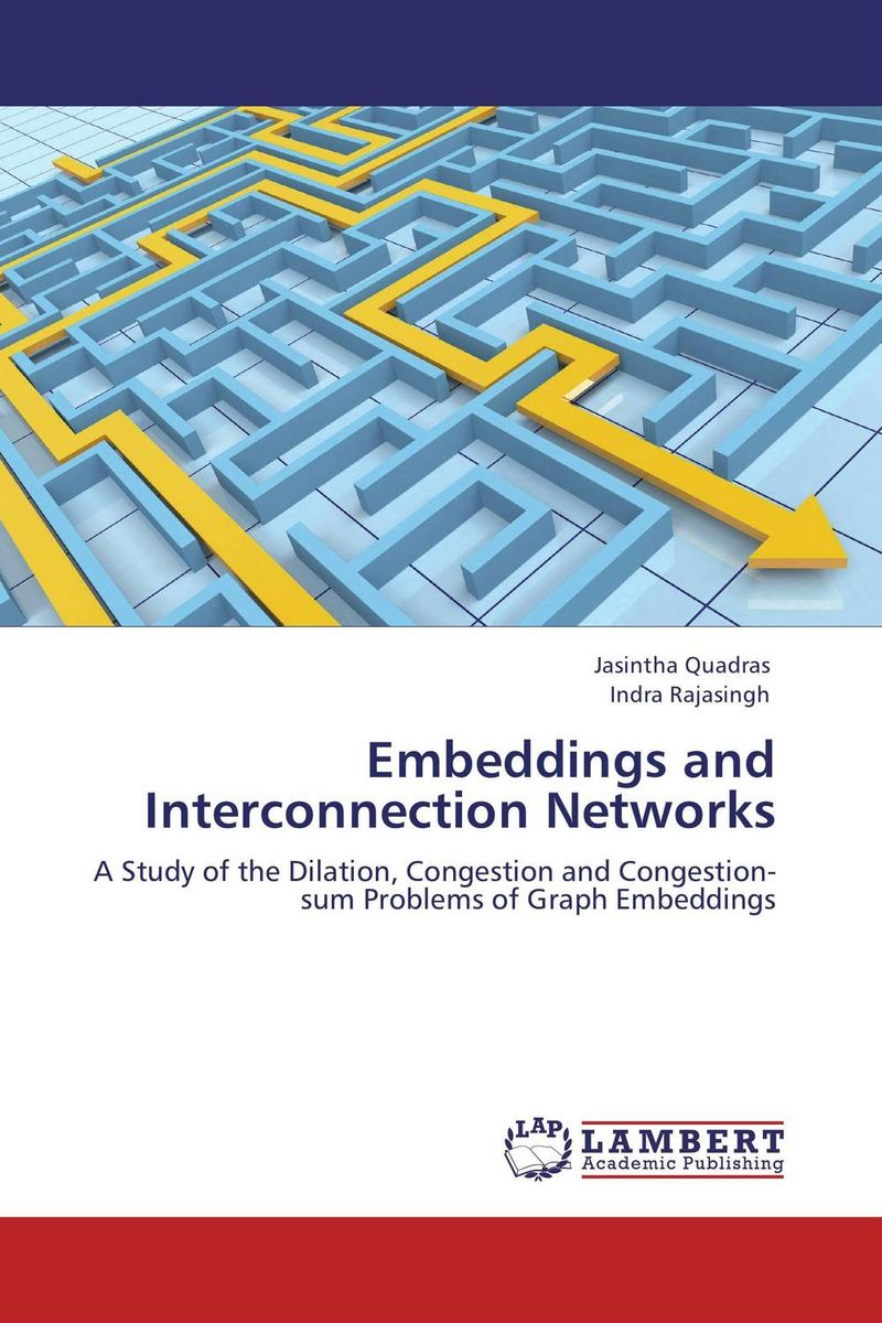 Embeddings and Interconnection Networks fuzzy multilevel graph embedding