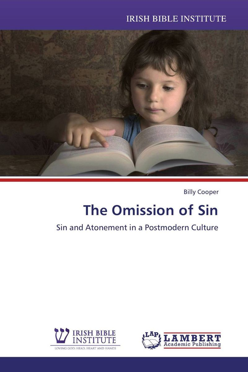 The Omission of Sin the society of sin