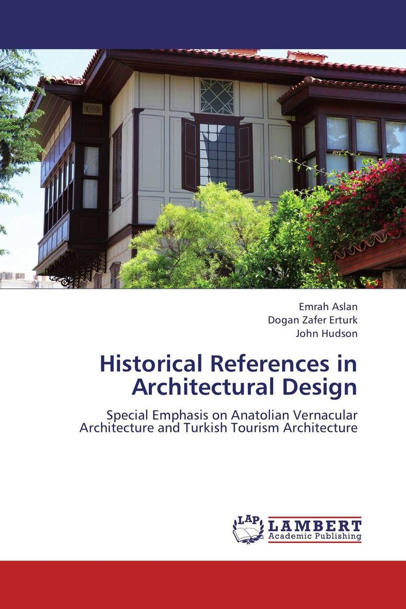 Historical References in Architectural Design the historical study of women