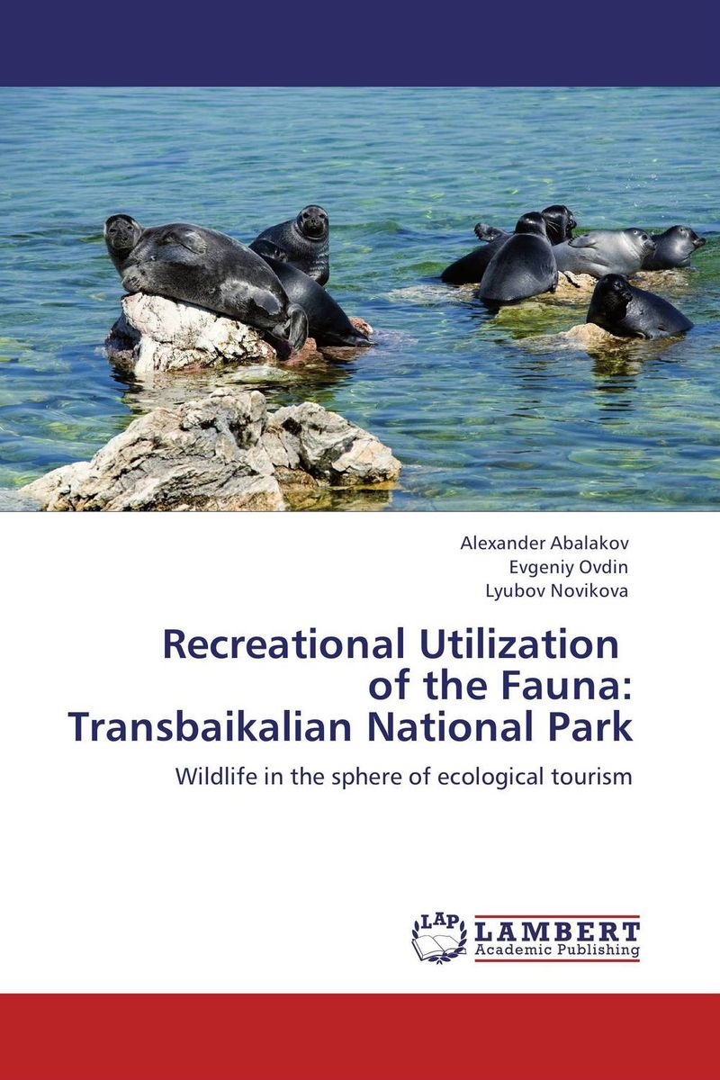 Recreational Utilization of the Fauna: Transbaikalian National Park species composition and abundance of molluscs along karachi shores