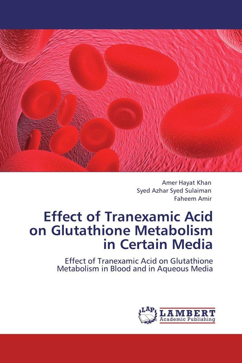Effect of Tranexamic Acid on Glutathione Metabolism in Certain Media 1 box blood uric acid balance tea lower uric acid treatment gout remedios natural acido urico