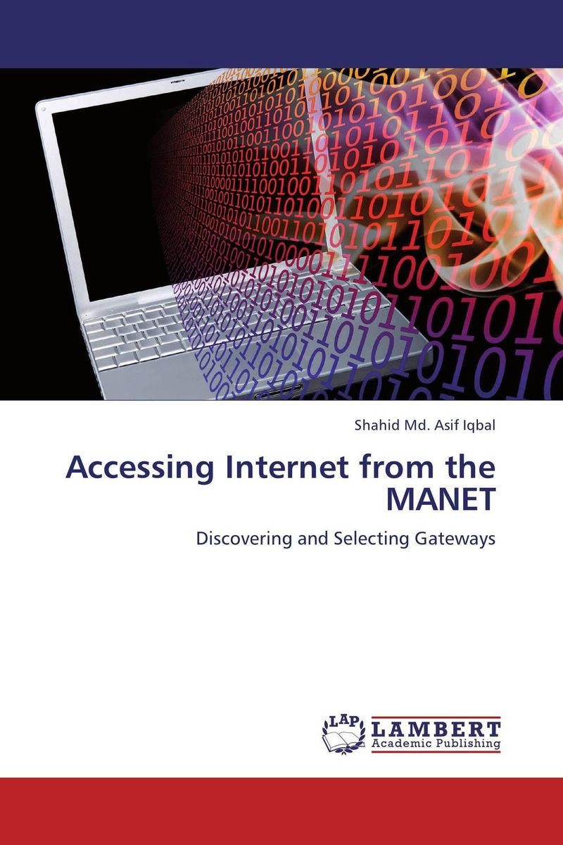 Accessing Internet from the MANET dali spektor vokal walnut