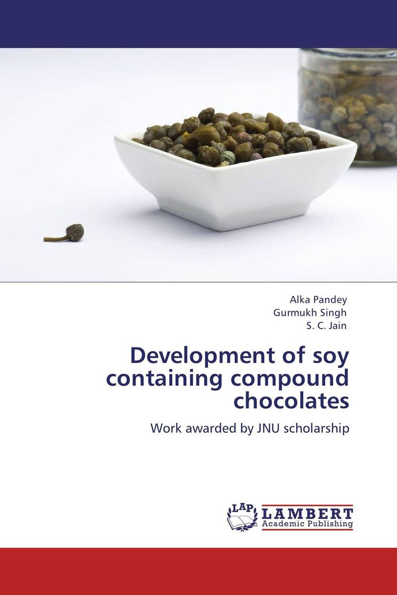 Development of soy containing compound chocolates буддийский сувенир sheng good research and development ssyf a19 10