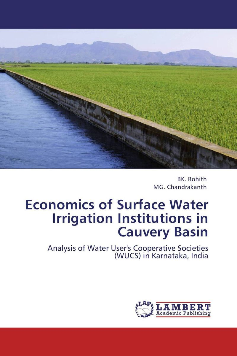 Economics of Surface Water Irrigation Institutions in Cauvery Basin handbook of international economics 3