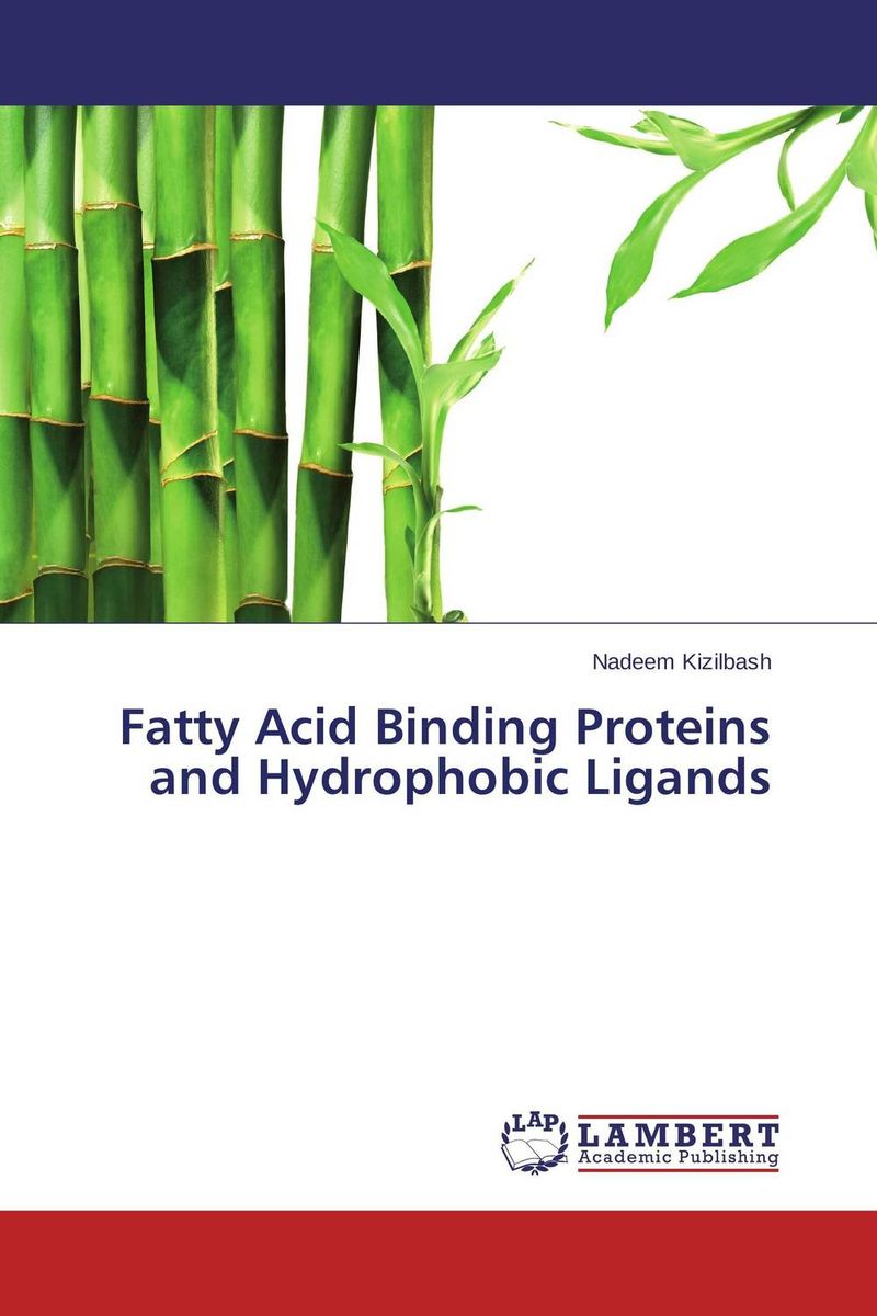 Fatty Acid Binding Proteins and Hydrophobic Ligands found in brooklyn