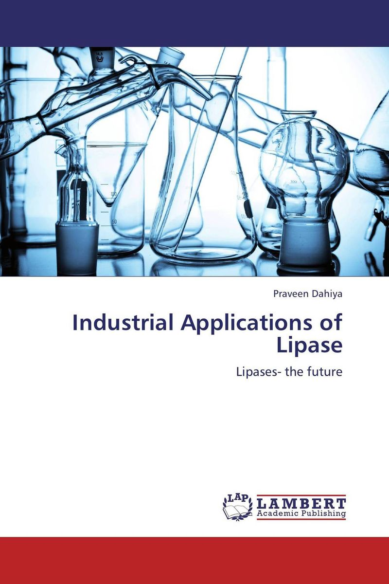 Industrial Applications of Lipase enzyme applications in textile processing & finishing