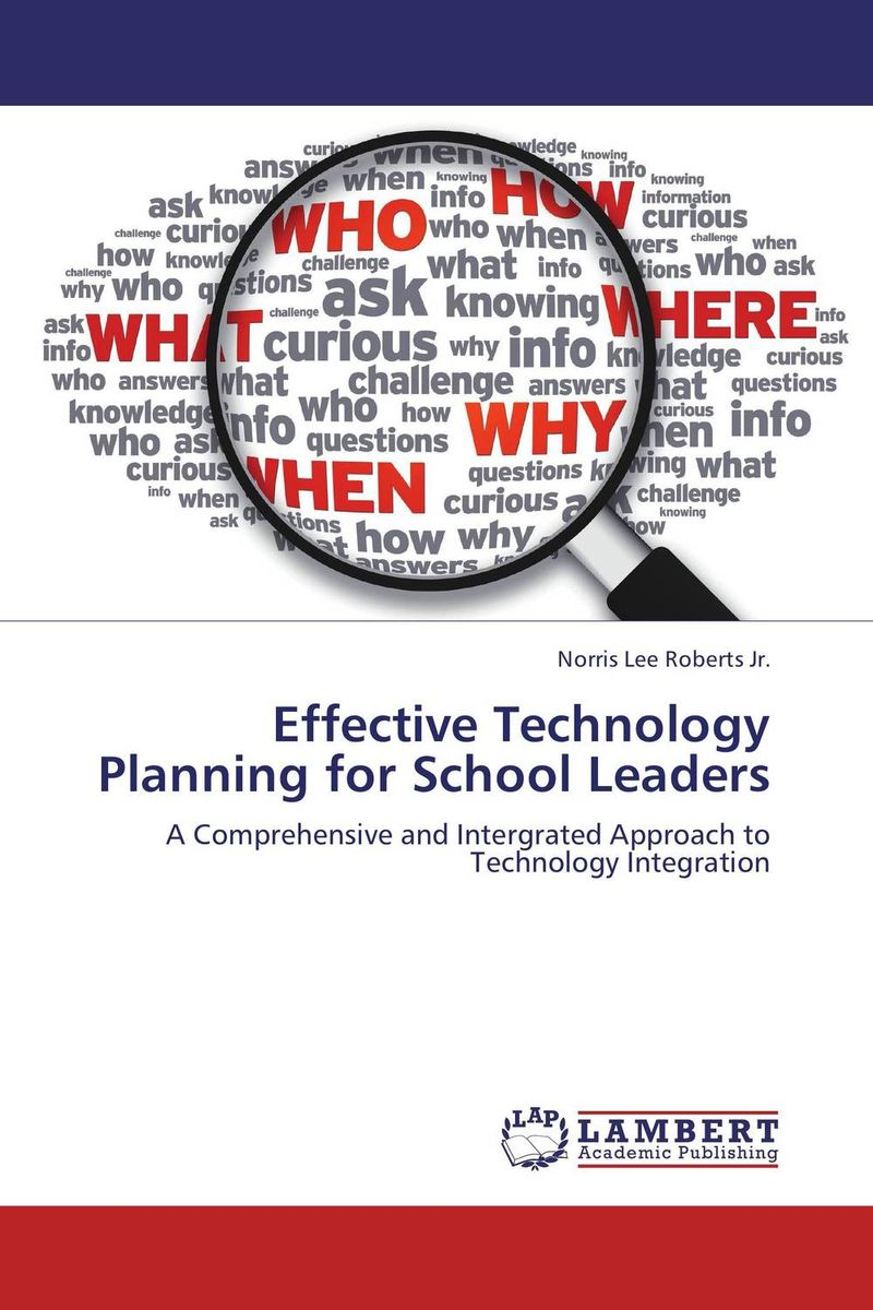 Effective Technology Planning for School Leaders norman god that limps – science and technology i n the eighties