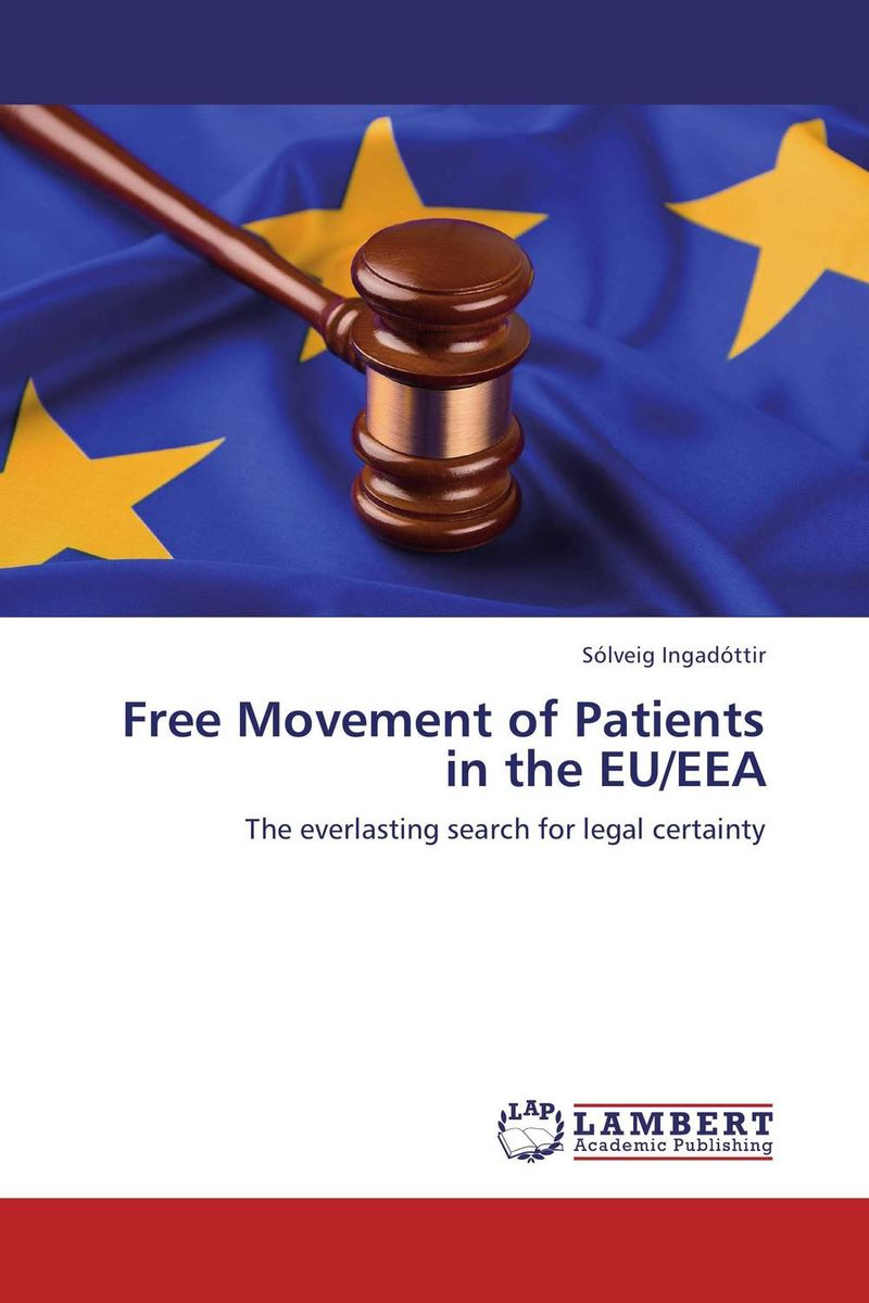 Free Movement of Patients in the EU/EEA dynavin для audi tt 2006 2014
