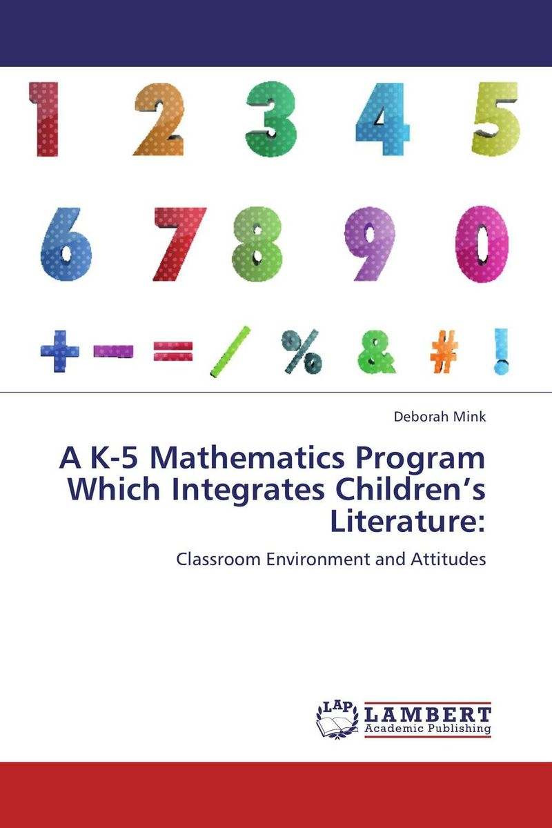 A K-5 Mathematics Program Which Integrates Children's Literature: children's literature in rwanda