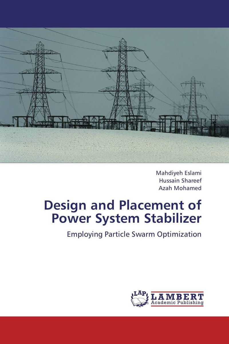 Design and Placement of Power System Stabilizer design and development of an embedded system for ad dc power control