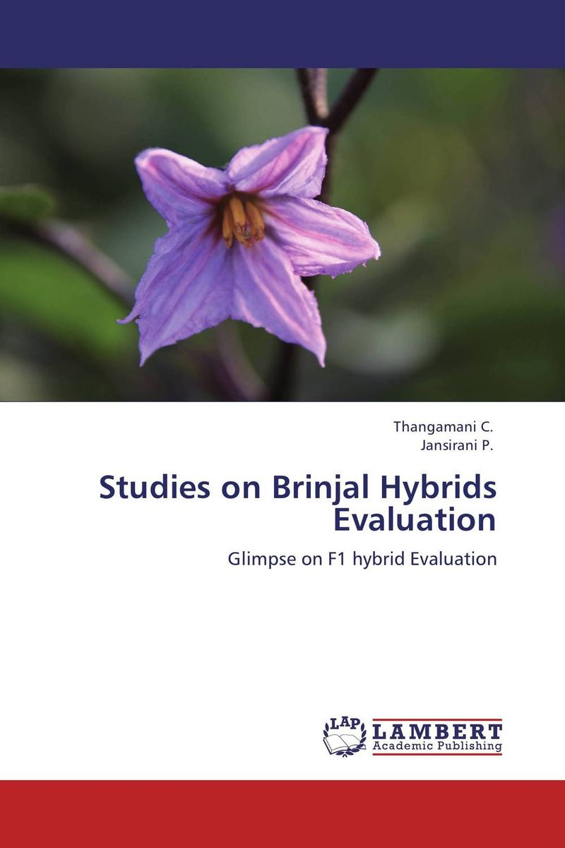 Studies on Brinjal Hybrids Evaluation fruit quality traits in apple